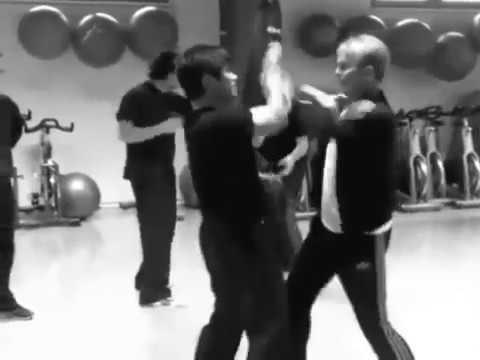 Philipp Bayer Wing Chun Skill