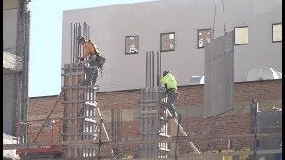 Building Trades Apprenticeship Programs