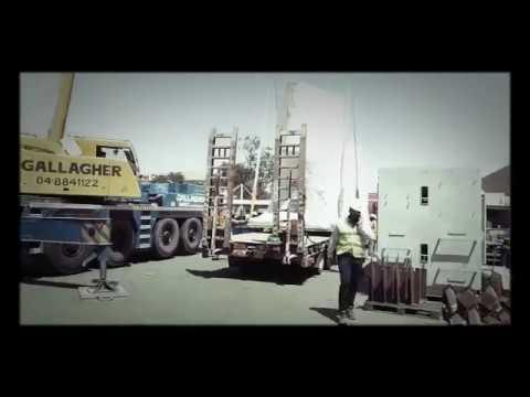 Over Size Cargo, Break Bulk Handling