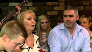 Aidan Quinn And Guest Philomena Begley - All The Road Running
