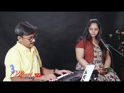 Singer saindavi  Museekmag Exclusive