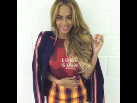 Beyoncé likes to Cha Cha (D.R.A.M.)