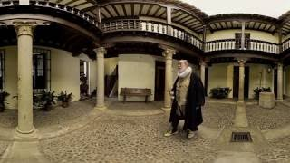 Cervantes VR 360/3D thumbnail