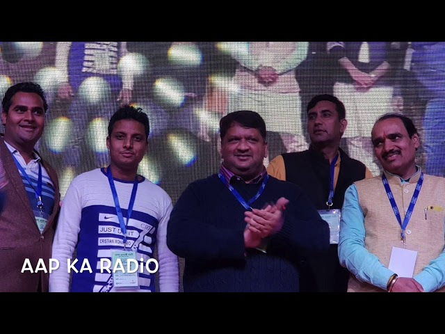 Corporate Life to Public Service: AAP MLA from Dwarka, Adarsh Shastri (AKR Ep 41)