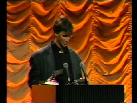 New Zealand Music Awards 1990 (HD)