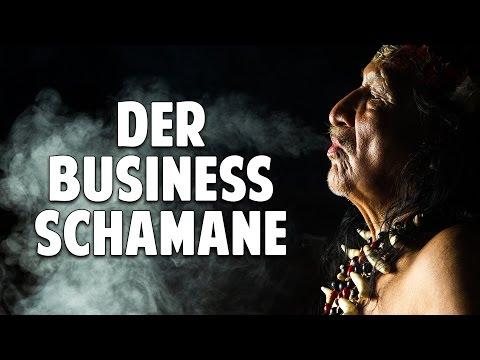 Business Schamane - Der Wandler zwischen den Welten