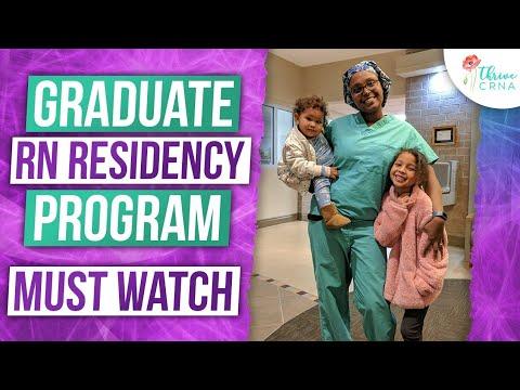 Nurse Residency Program  At NYU Langone Medical Center