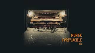 Muniek i Przyjaciele na żywo i akustycznie 2018 - 2019 - Bóg (official audio)