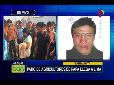 Santa anita facci n de agricultores rechaza acuerdo for Clausula suelo con acuerdo firmado