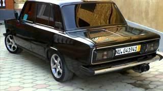 Видео про наш тюнинг русской классики!ВАЗ 2106