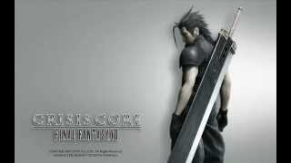 Final Fantasy VII Crisis Core OST 2 - 18. Meeting the Grotesque Roar.