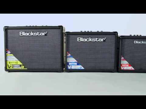 NEW Blackstar ID:Core V2 product overview