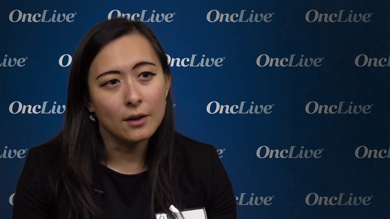 Dr  Zhang on Toxicities of Treatments in RCC