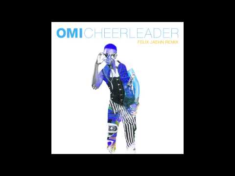 OMI - Cheerleader (Felix Jaehn Remix) [Cover Art]