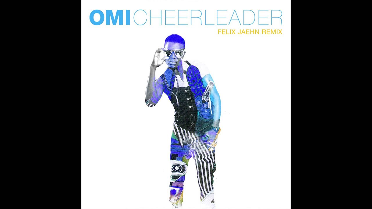 Omi cheerleader felix jaehn remix with the new england patriots cheerleaders - 3 5