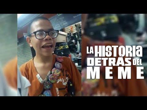 Oye, eso es un insulto para mí | La Historia Detrás Del Meme