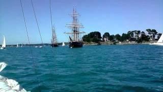 Sailing Festival - Golfe of Morbihan
