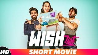 Wish List (Short Film) | Friendship Day Special | Latest Short Movie 2018 | Speed Records
