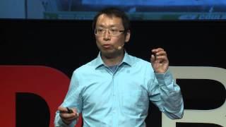 How to manually change a memory: Steve Ramirez and Xu Liu at TEDxBoston