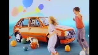 Opel Corsa A (1982)