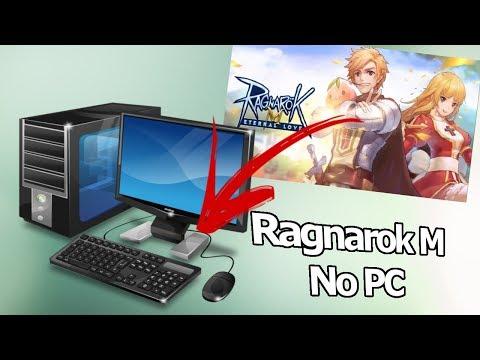 Ragnarok M Eternal Love: Como jogar Ragnarok Mobile no PC!!! Configurando teclado BlueStacks 4!!! - Omega Play