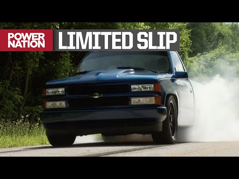 Installing a Limited Slip Differential In Our Chevy Sport Truck - Truck Tech S1, E17