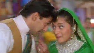 Potiki Kasuko Video Song | Super Hit Movie Premalayam | Salman Khan | Madhuri Dixit