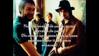 Kasabian - Man of Simple Pleasures (Subtitulada en Español)