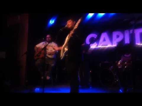 A night of music in tribute to Juice... Earl Pereira... The Capital... Saskatoon....