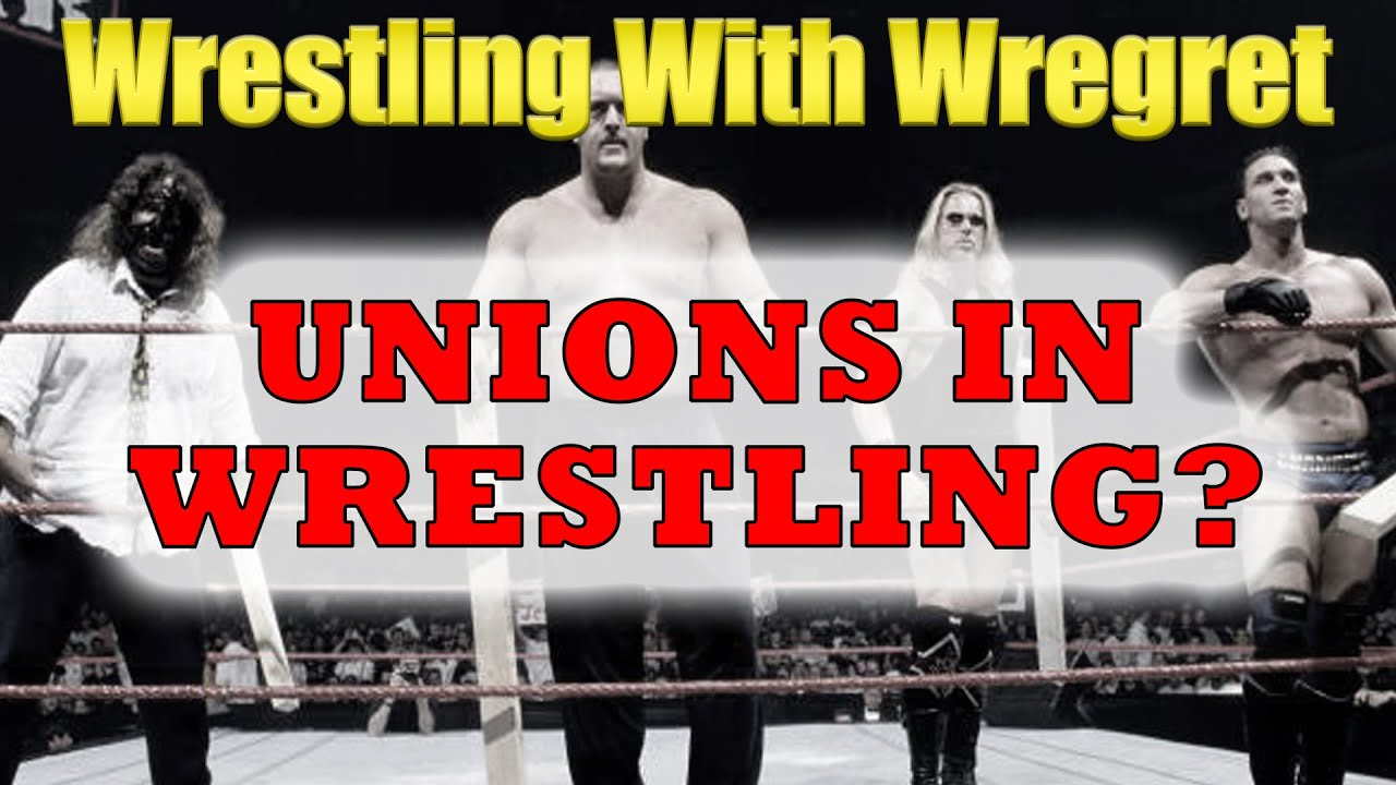 The Union of Politics and Professional Wrestling