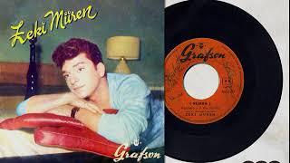 Zeki Müren - Rumba (Kalplere Vur Bir Zımba) (1961) - Plak Kayıt