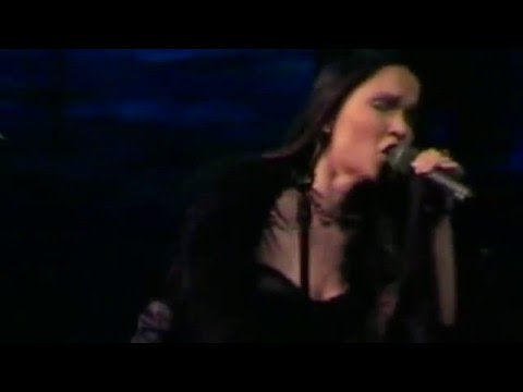 Nightwish - End of All Hope Live in Amsterdam (2002)