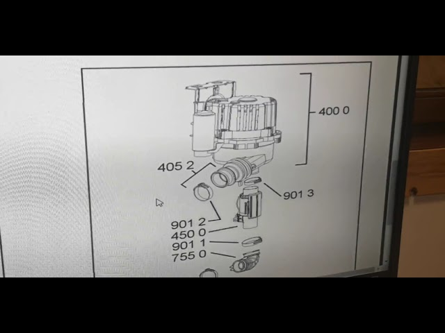 Whirlpool mosogatógép belső gumi cső 480140102282