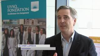 UVSQ : Design et innovation au service du handicap
