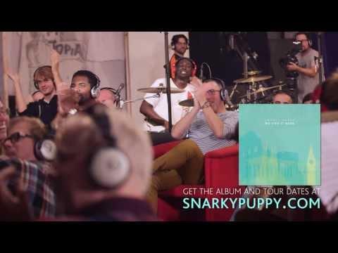 Snarky Puppy - Sleeper (We Like It Here)