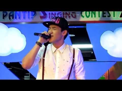 เผลอรักหมดใจ_แกงส้ม@Pantip Star Singing Contest 2013