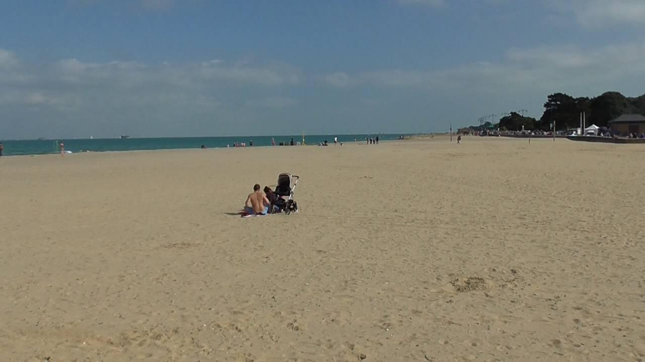 Ryde Beach