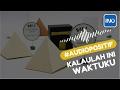 #AudioPositif | Kalaulah ini Waktuku - Inu Anwardani