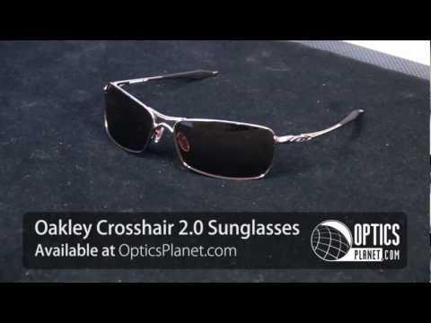 Oakley Crosshair 2.0 Polarized