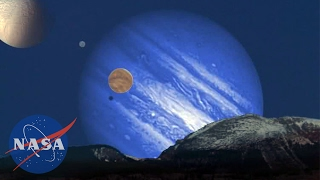 Repeat youtube video NASA To Announce A Huge Discovery Just Outside Our Solar System