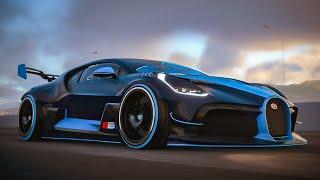 The Crew 2 - Bugatti Divo Customization & Gameplay