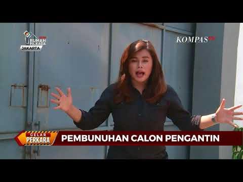 Terungkap: Motif Pembunuhan Laura,oleh Tunangannya di Banten