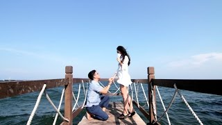 Wedding Proposal Video - How I Surprised Her thumbnail