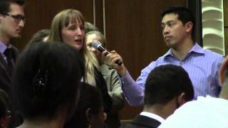 LAPD and DPS Campus Discussion: Sarah Tither-Kaplan's Comments