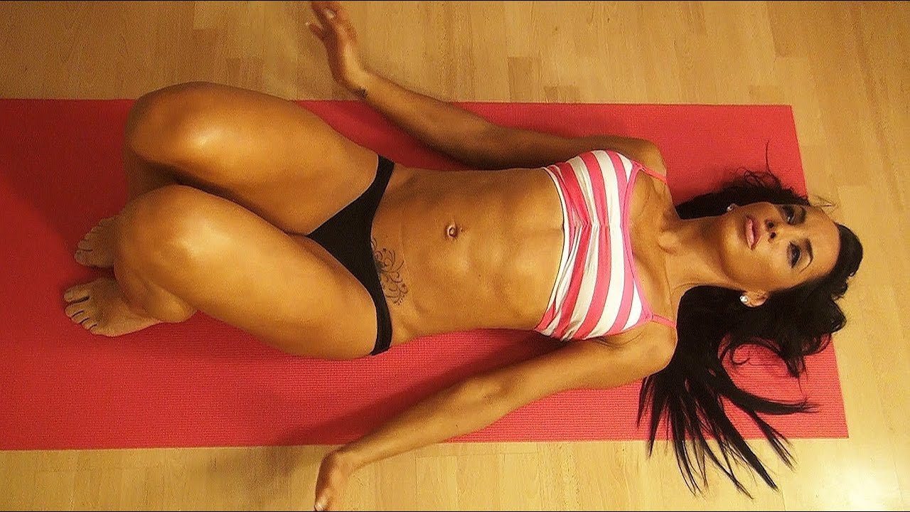 Erotic work out