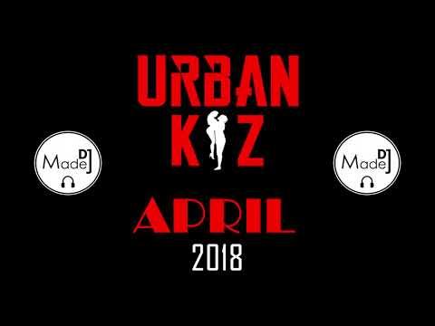Urban Kiz 2018 - DJ Madej  mixtape tarraxa ghetto zouk