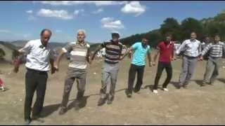 2013 İnci Köyü Dağ Günü  (Muhtarımız İsmail Altaş bar başında)