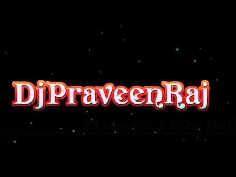 Dekha Hai Maine To Deewane Dilwar Ki Aankhon Main Pyar(Full Hd 1080p Dj Mix) By DjPraveenRaj