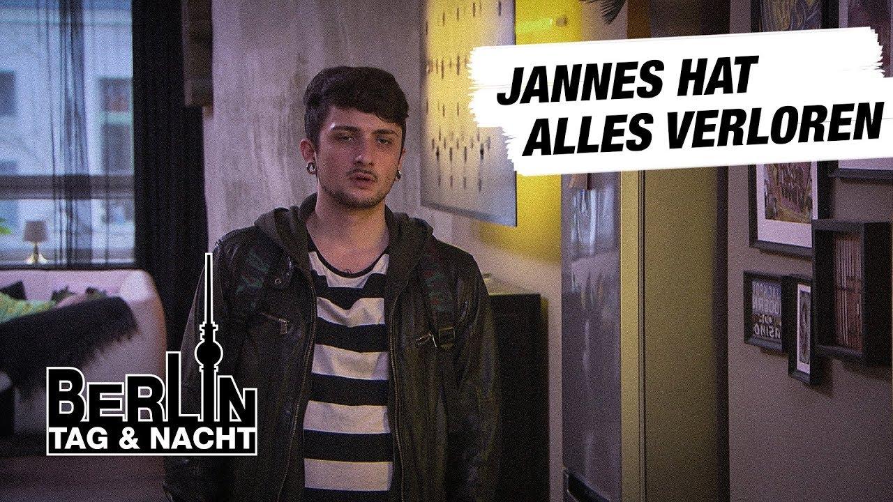 Berlin Tag Und Nacht Jannes