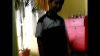 Meu amigo dansando  wingli ft Snoop Dogg